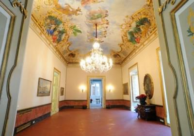 Bed And Breakfast Palazzo Montevago
